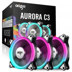 AIGO AURORA C3 (3PCS/PACK)