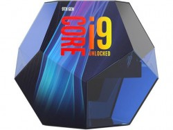 Intel Core i9-9900K Coffee Lake 8-Core, 16-Thread, 3.6 GHz (5.0 GHz Turbo) LGA 1151