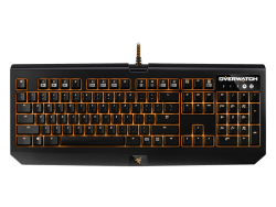BÀN PHÍM RAZER BLACKWIDOW CHROMA OVERWATCH