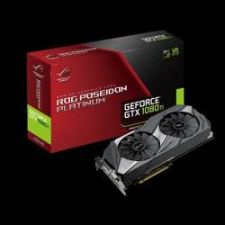 ASUS ROG Poseidon GeForce® GTX 1080 Ti 11GB Limited