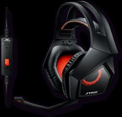 Asus STRIX 2.0- ROG Gaming Headset