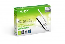 USB Wifi  TP-Link TL-WN722N
