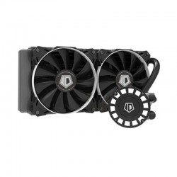 ID Cooling FrostFlow 240L White Led- High Performance Watercooling Kit
