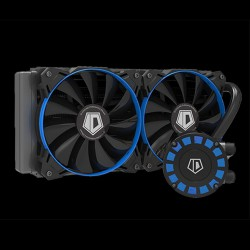 ID Cooling FrostFlow 240L Blue Led- High Performance Watercooling Kit