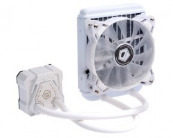 ID Cooling Icekimo Pure White - High Performance Watercooling Kit