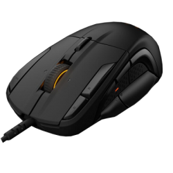 Mouse Steelseries RIVAL 500