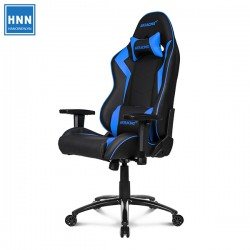Ghế Gamer AKRacing Octane Series K702B Black/Blue