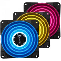 Kit fan 12cm Jonsbo FR531 RGB (3pcs)