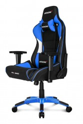 AKRacing ProX Series CPX11 Black/Blue/White
