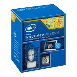 CPU Intel Core i3-4160 3.6 GHz / 3MB / HD 4400 Graphics / Socket 1150 (Haswell refresh)