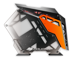 Cougar CONQUER - Ultimate Dream Masterpiece Case