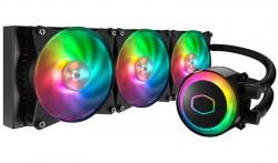 Tản nhiệt nước CPU Cooler Master MasterLiquid ML360R RGB