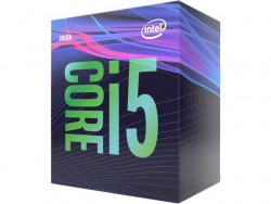 CPU Intel Core i5-9600KF 3.70Ghz Turbo up to 4.60GHz / 9MB / 6 Cores, 6 Threads / Socket 1151 / Coffee Lake
