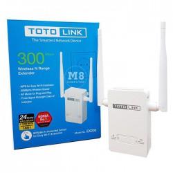 Bộ Mở Rộng Sóng WiFi TOTOLINK EX200 - KÍCH SÓNG WiFi