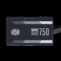 Nguồn Cooler Master MWE BRONZE 750W