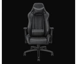Anda Seat Dark - Full PU Leather 4D Armrest Kingsize Gaming Chair