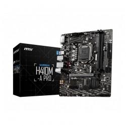 MAIN MSI H410M-A PRO