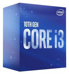 Core i3 10100F / 6MB / 4.3GHZ / 4 nhân 8 luồng