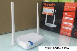 Tenda N301 – Router Chuẩn N Tốc Độ 300Mbps