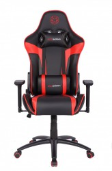 Ghế ACE Gaming - Rogue Series(Black/Red)