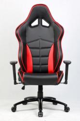 Ghế Ace Gaming Hero KW-G69 (Black/Red)
