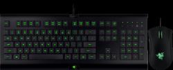Combo Bàn phím + Chuột Razer Cynosa Pro