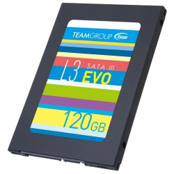 "SSD TEAM L3 EVO 2.5"" 120GB"
