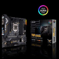 Mainboard ASUS TUF GAMING B460M-PLUS (WIFI)