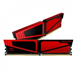 RAM TEAM VULCAN 8GB DDR4 2666MHz