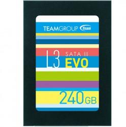 "Ổ cứng SSD TEAM L3 Lite EVO 240GB 2.5"" SATA 3"