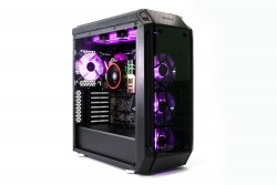 Infinity Ultron Lite- Perfect Illusion Gaming Case