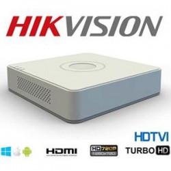 Đầu ghi hình 8 kênh DS-7108HGHI-F1