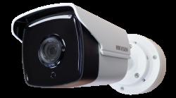 Camera  DS-2CE16D0T-IT3  hình trụ hồng ngoại 40m ngoài trời 2MP